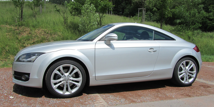 Reconditioned Audi TT Engines for Sale