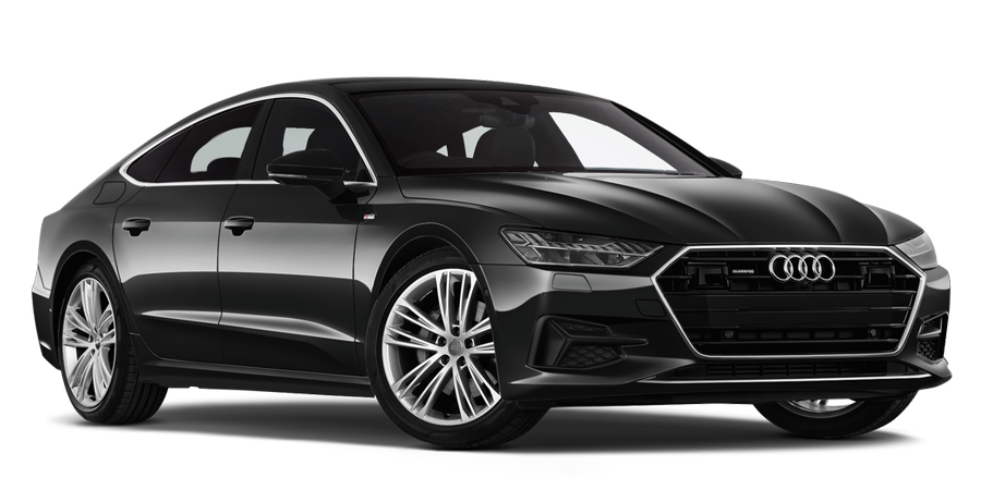 Audi A7 second hand engines
