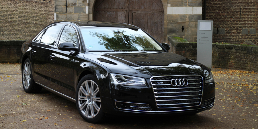 Reconditioned Audi A8 Engine for Sale