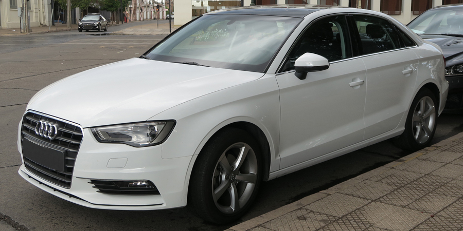 Reconditioned Audi A3 engines