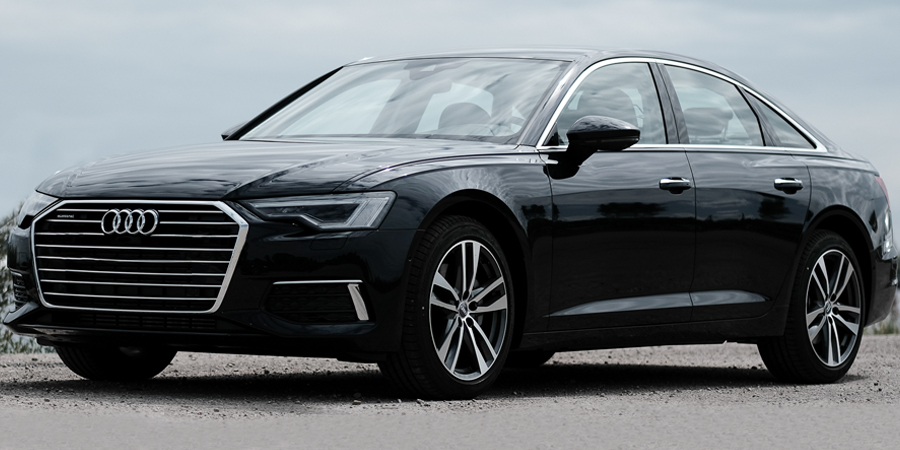 Audi A6 Reconditioned Engines