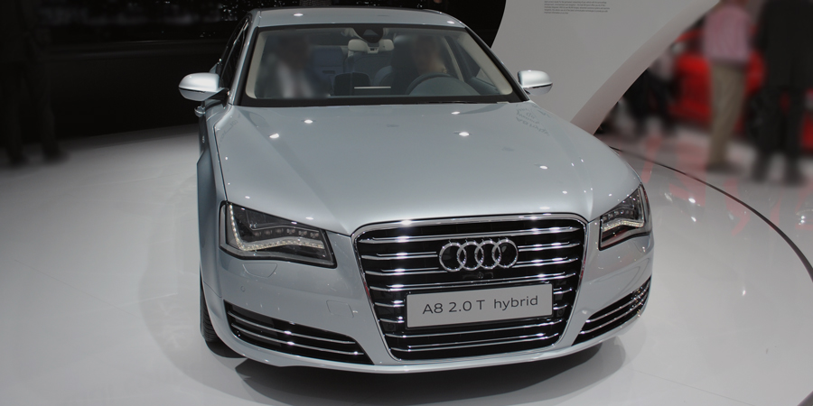 Reconditioned Audi A8 engines for Sale