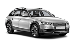 a4-allroad Engine for sale