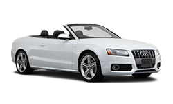 a4-convertible Engine for sale