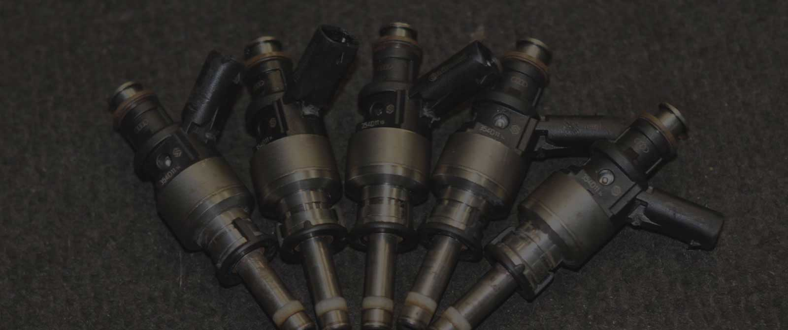 Audi petrol injector for sale