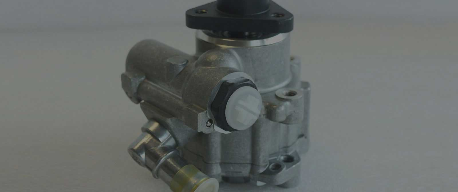 Audi power steering pump for sale